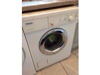 Miele Washing Machine Novotronic W866, South Oxon.