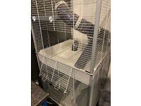NEW Small Indoor Animal Enclosure (ferret/rat)