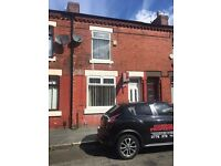 LOVELY 2 BEDROOM HOUSE ON HOBART ST, GORTON £520PCM