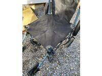Light wheel chair