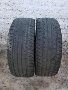 2 Kelly Edge A/S- 225/60/16- 50%- $30 for BOTH