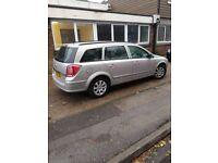 Cheap Cheap Cheap....Vauxhall Astra 1.7cdti