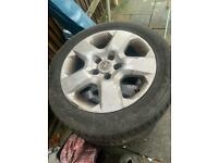 Astra Tires