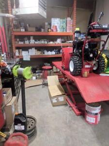 Zero Turn, Generator, Chainsaw and Mower Repair - Full Service Starting at only $60!!