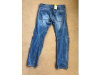 G-Star jeans 34/34 (brand new)