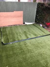 Artificial grass 28mm