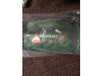 Banshee 300 tent