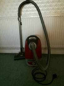 miele Cat and dog pet hoover
