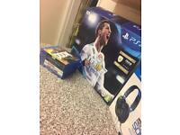 ps4 slim 500gb boxed