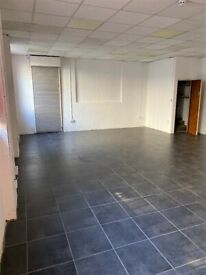 Artist - Creative - Photography - Workspace -Studios To Rent Park Royal London NW10