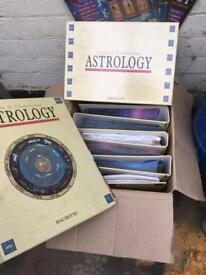 astrology collection