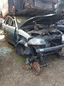 2005 SEAT IBIZA 1.2 PETROL BREAKING FOR PARTS