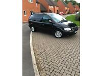 Chrysler grand voyager 2.8 diesel