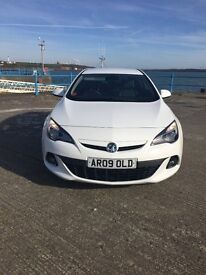 VAUXHALL ASTRA GTC LIMITED EDITION CDTI