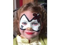 FACE (CHILDRENS) Face PAINTING