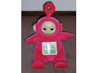Teletubbies Po Musical Light Up Soft/Plush Toy