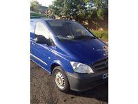 Mercedes-Benz Vito 2.1 113CDI Refrigerated Van - Long 5dr