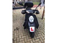 Yamaha vity 125 cc