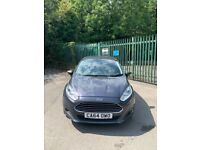 *BARGAIN* Ford, FIESTA, Hatchback, 2015, Manual, 1241 (cc), 3 doors