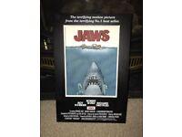 JAWS McFarlane 3D Poster