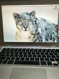 Urgent MacBook Air