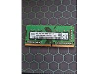 1x8GB DDR4 2666Mhz SK HYNIX Laptop RAM