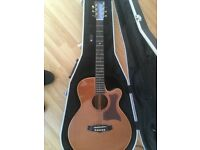 Tanglewood TW45 Electro Acoustic Guitar
