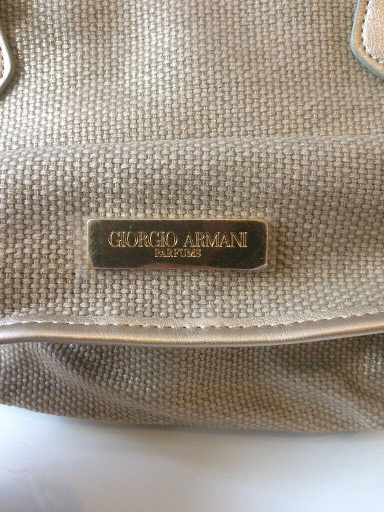 ba43a9738f1 Giorgio Armani Bag   in Kilburn, London   Gumtree