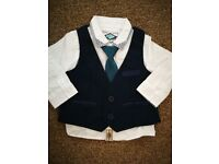 Various Boys clothes Newborn, 0-3, 3-6, 6-9, 9-12 and 12-18 months