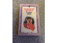 Free Elizabeth Hunter London pride book