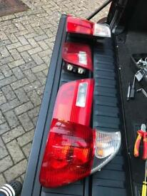 BMW X5 E53 LIGHTS