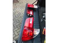 BMW X5 E53 LIGHTS