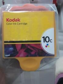Kodak colour ink cartridge