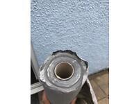 TYVEK DuPont reflective breather membrane