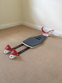 Perfect sit-up exerciser