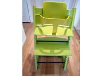 tripp trapp baby toddler high chairs for sale gumtree