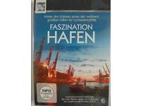 Faszination Hafen - Container Schiffe in Long Beach Niedersachsen - Osnabrück Vorschau