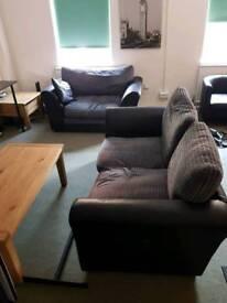 2 + 1 sofa
