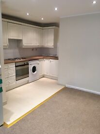 Ground floor, 2 bedroom flat in Horsforth close to the train station Modernised to a high standard