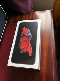 iPhone 6s Plus 32gb new in sealed box