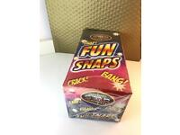 Fun Snaps pack of 50 for your party games