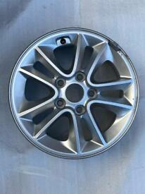 Hyundai I30 MK2 15'' 5 Spoke alloy wheel