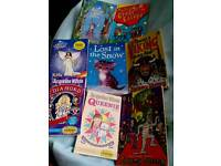 Book (girls) bundle £0.50p
