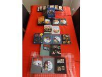 SOPRANOS-DVDs-THE COMPLETE SET