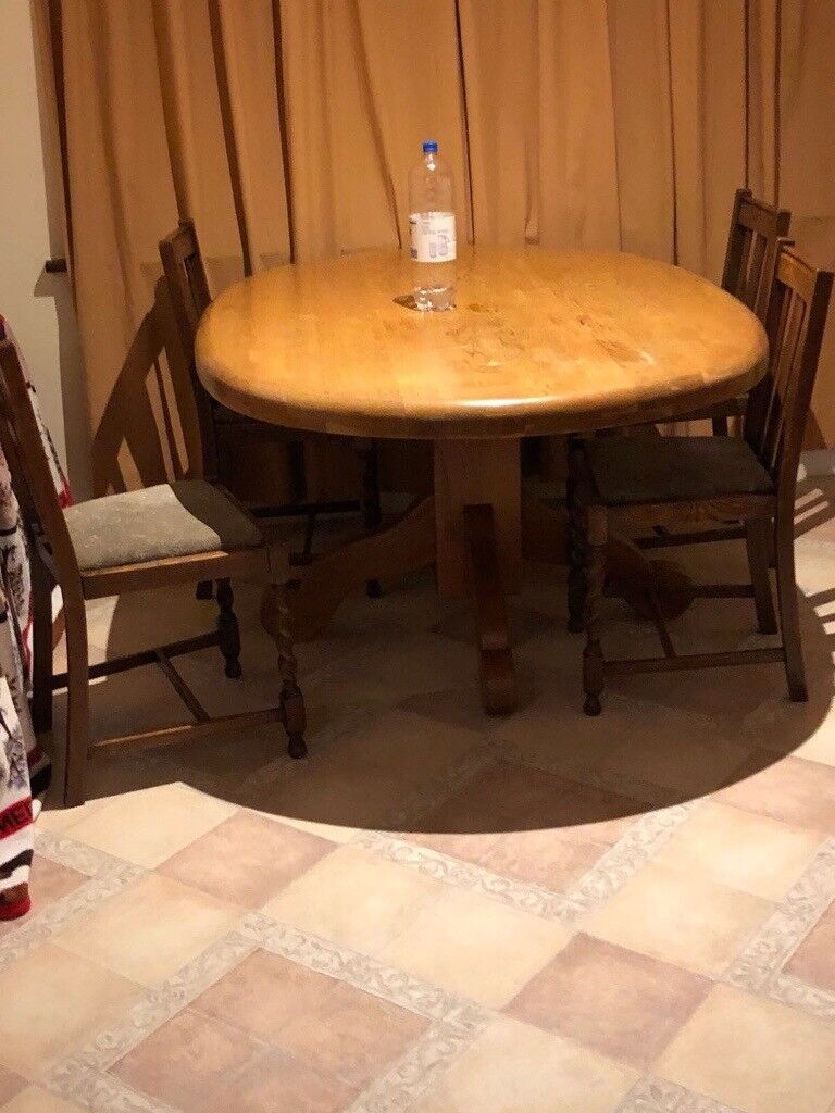 Dining Table For Sale 80