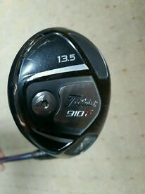 Titleist 910F 3 Wood