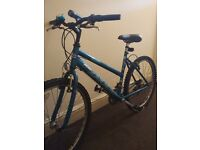 Adult Mountain Bike with full accesories