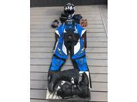 Motocross kit (adult)