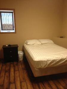 Furnished Suites for Rent in Macklin, Saskatchewan