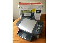 HP PSC 2510 All In One Inkjet Printer